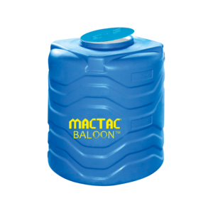 MACTAC Tank by p4